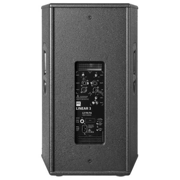 speakerkoning import HK audio