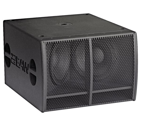 eaw importeur speakerkoning