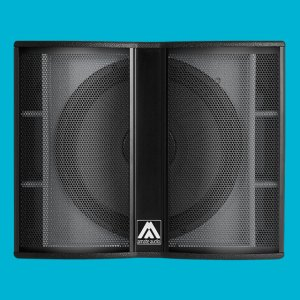 Vio line array speaker