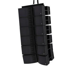amateaudio linearray speakerkoning