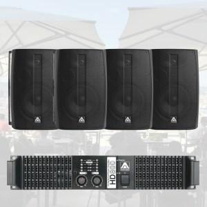 b8 series amate masteraudio speakerkoning