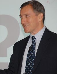 Peter Nixon
