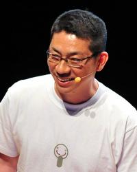 Morinosuke Kawaguchi