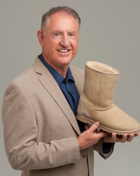 BrianSmith_UGG Boot