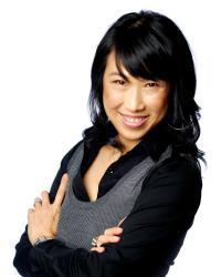 Yvonne Sum