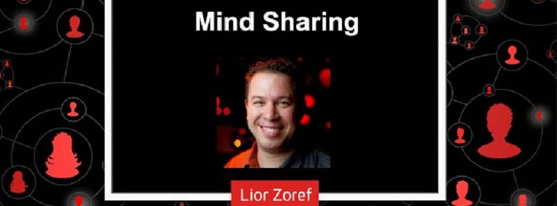Lior Zoref