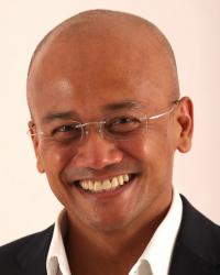 Azran Osman-Rani