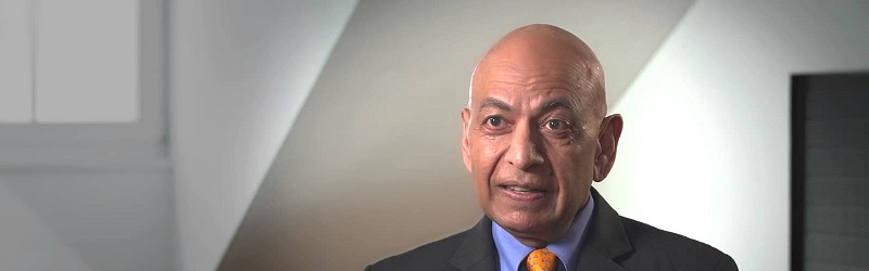 Prof Anil Gupta