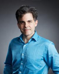 Dr David Hanson