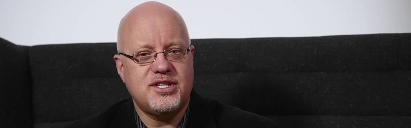 Brett King Ranked #2 in the Top 100 Fintech Influencers List