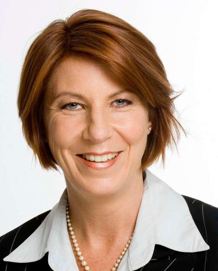 Chantell Ilbury - Strategist Facilitator