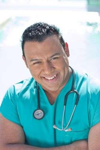 Dr Darren Green - Wellness