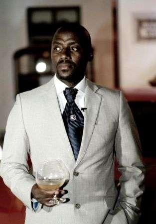 Nimrod Nkosi - Celebrity Personality MC