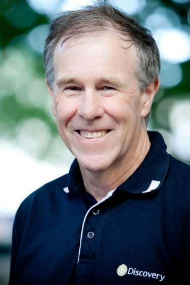 Prof Tim Noakes - Wellness Nutrition