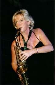 Debi Gorman-Conference Entertainment