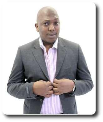 KG Mokgadi - Conference Comedy Showcase