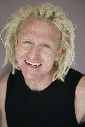 Mark Sampson - Conference Comedian