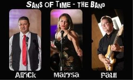 Sans of Time - Conference Corporate Band