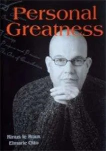 Personal Greatness