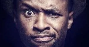 Tats Nkonzo - Corporate Comedy MC