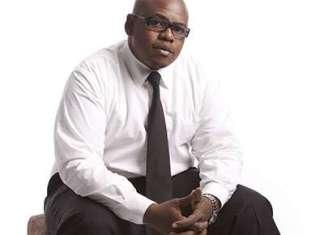 Nqoba Ngcobo - Corporate Comedy MC