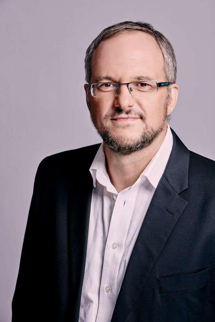 Stephen Grootes - Current Affairs Speaker
