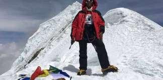 Saray Khumalo – Inspirational Adventure