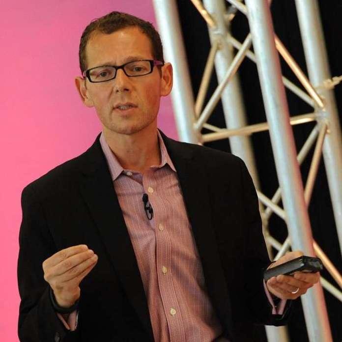 Joseph Jaffe – Disruptive Innovation