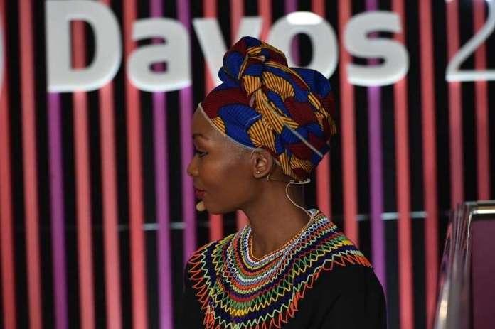 Nzinga Qunta - Conference Facilitator