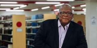 Prof Jonathan Jansen - Leadership