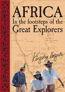 Footsteps of Great Explorers