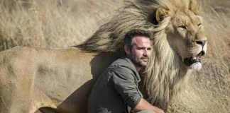 Kevin Richardson - Inspirational Wildlife Speaker