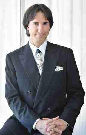 Dr John Demartini - Human Behaviour