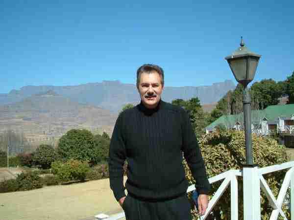 Frank Furness - Sales Technology Speaker