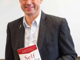 Andrew Bryant - Transformation Leadership