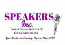 Speakers Inc - Africa's largest Bureau