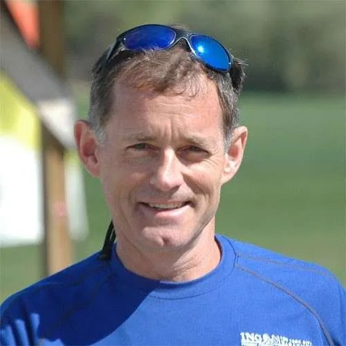 Paul Leslie-Smith - Leadership