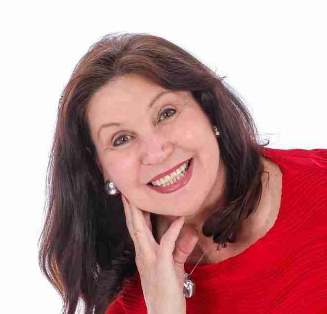 Dr. Brenda Hattingh