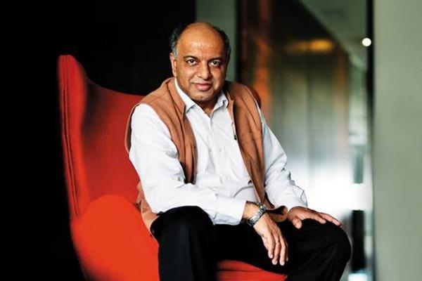 Sanjeev Bhikchandani