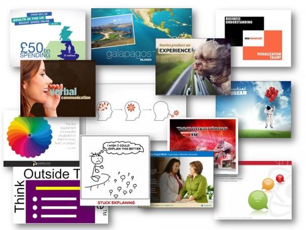 Find a Presentation Designer Here