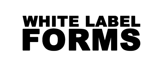 White Label Forms