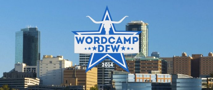 WordCamp Dallas Fort Worth