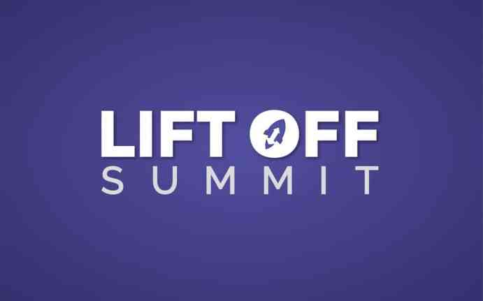 Lift Off Summit