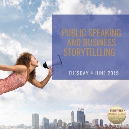 public-speaking-perth-training