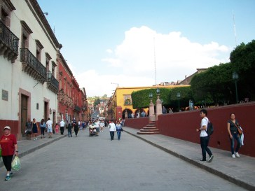Study Spanish in Mexico City