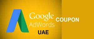 Google Adwords Coupon UAE