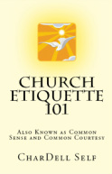 Church Etiquette book link