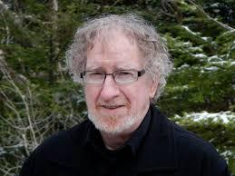 Photo of poet Don McKay