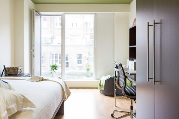 127-Bronze-Studio-Bed-Shot-towards-Window