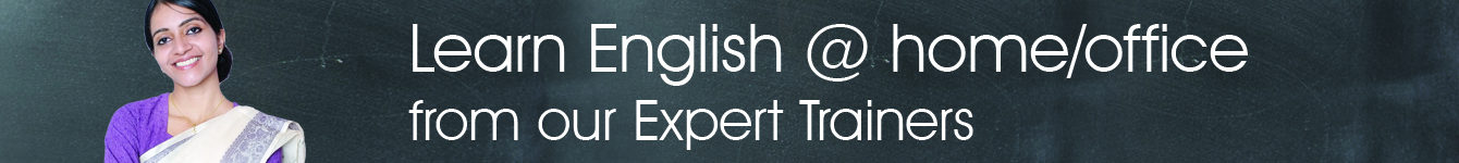 English Speaking Classes in Pune